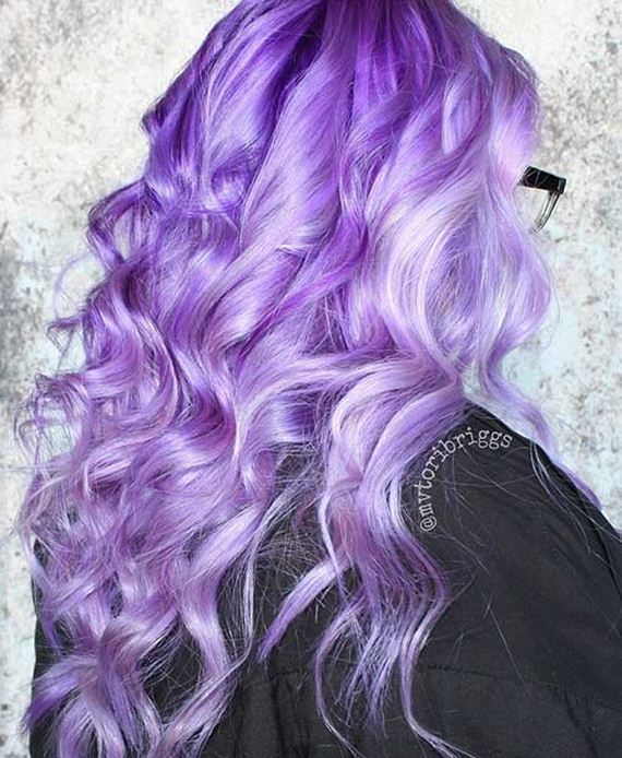 25-Lavender-Hair-Looks2