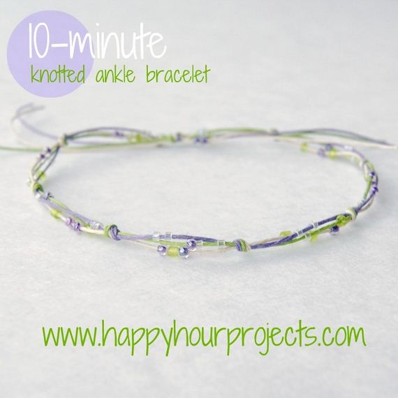 01-Adorable-DIY-Anklets