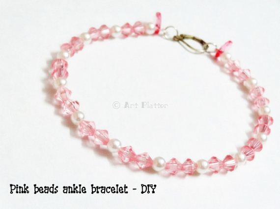 10-Adorable-DIY-Anklets