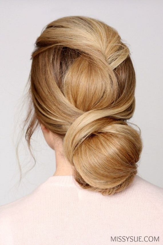 16-Low-Bun-Hairstyles