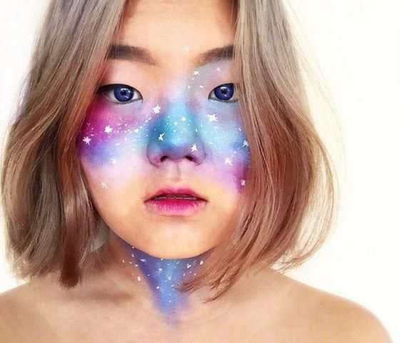 01-Galaxy-Makeup-Ideas