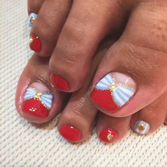 02-Toe-Nail-Designs-That-Scream-Summer