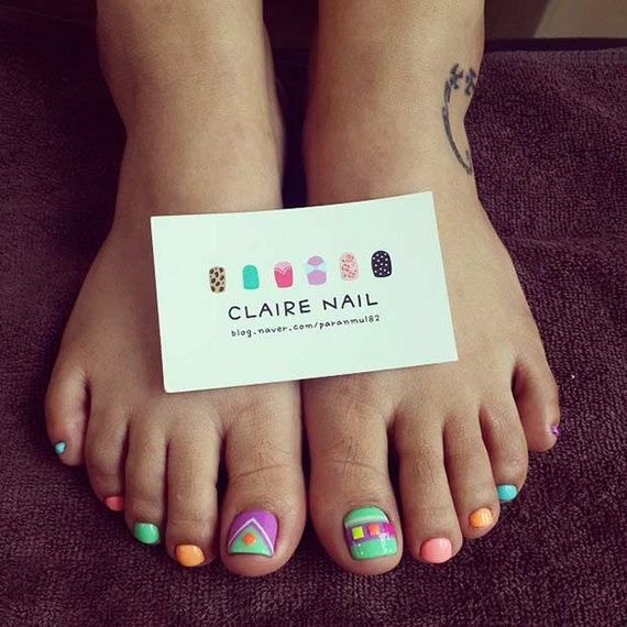 03-Toe-Nail-Designs-That-Scream-Summer