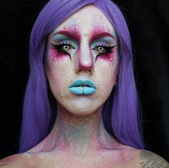 10-Galaxy-Makeup-Ideas