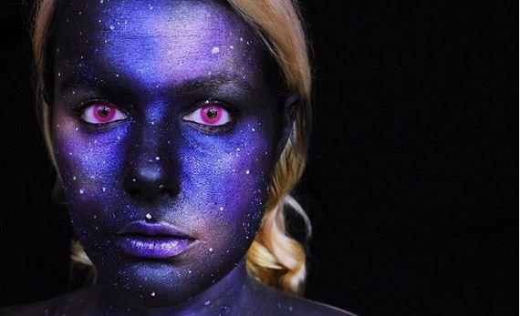 12-Galaxy-Makeup-Ideas