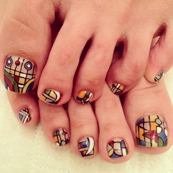 35-mermaid-toe-nail-designs