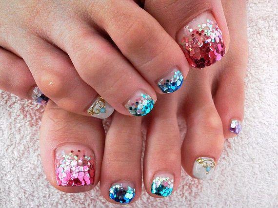 43-mermaid-toe-nail-designs