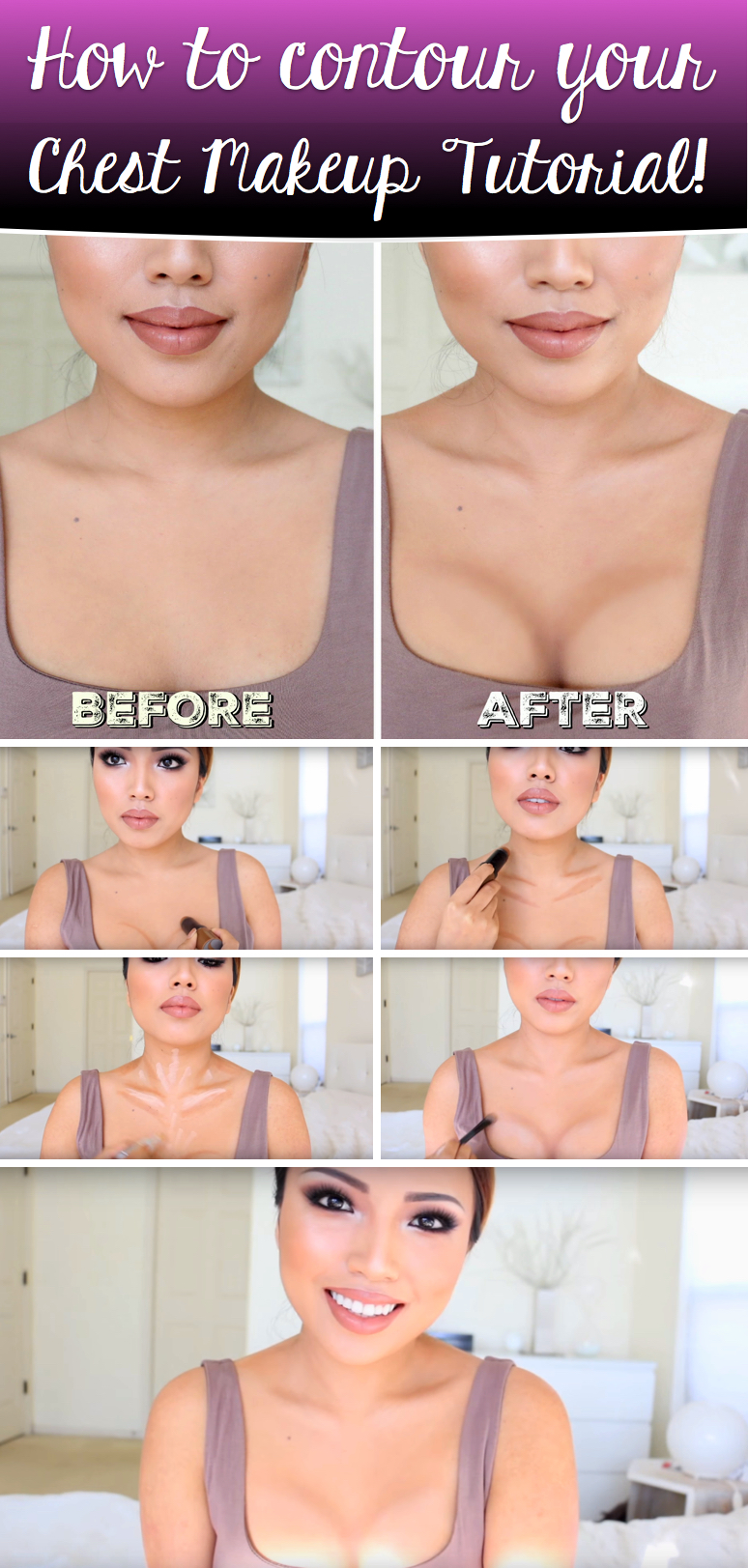How-to-contour-your-Chest-Makeup-Tutorial-cover