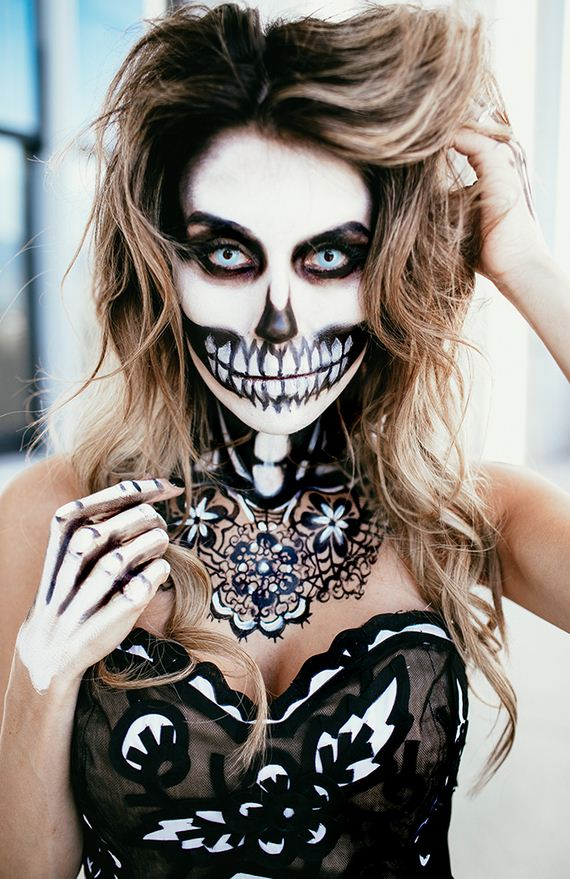 01-creative-halloween-makeup-ideas