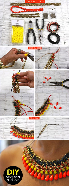 16-diy-statement-necklace-jewelry-tutorial-ideas