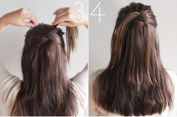 22-easy-hairstyles