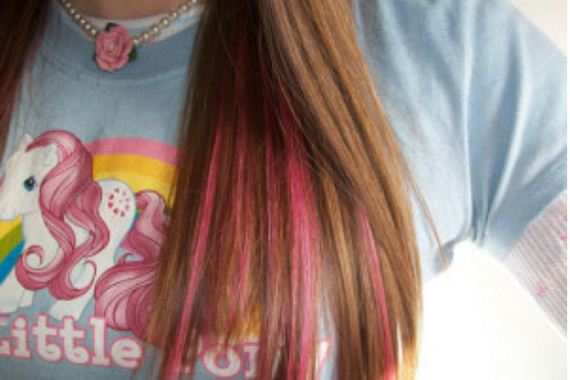 23-pink-streaks-in-brown-hair