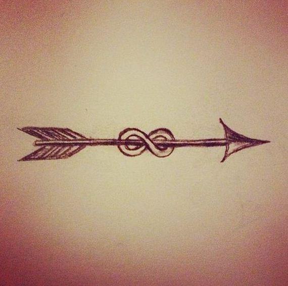 08-amazing-arrow-tattoos-female