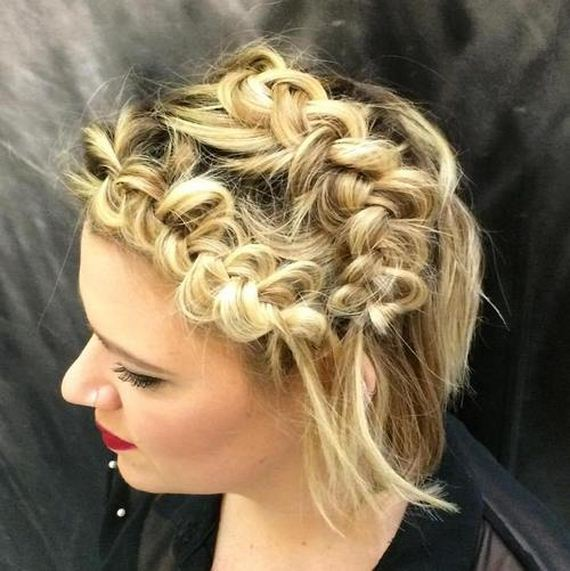 15-short-hair-braids