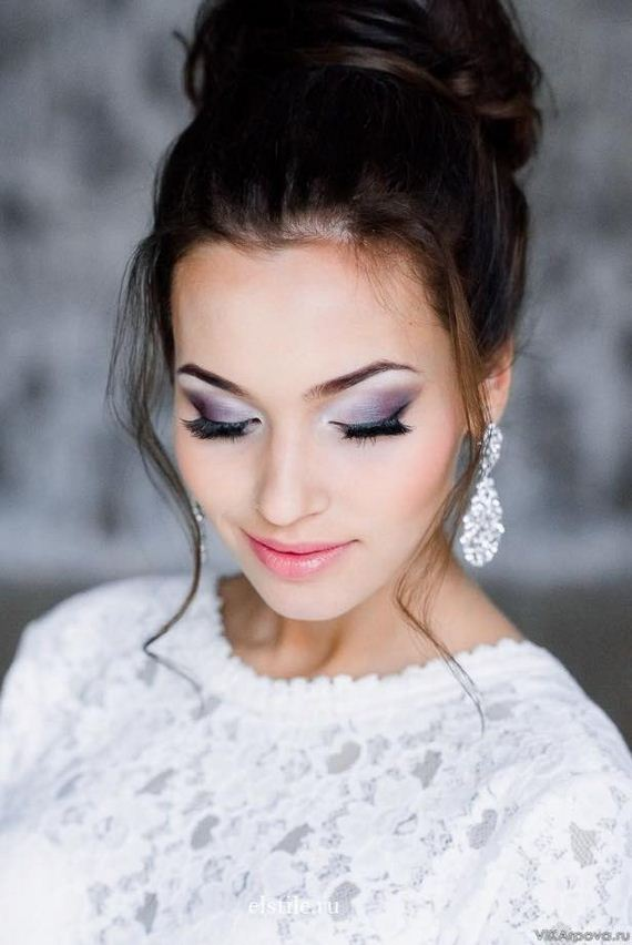 Ideas For Wedding Makeup : Awesome Bridal Makeup Ideas