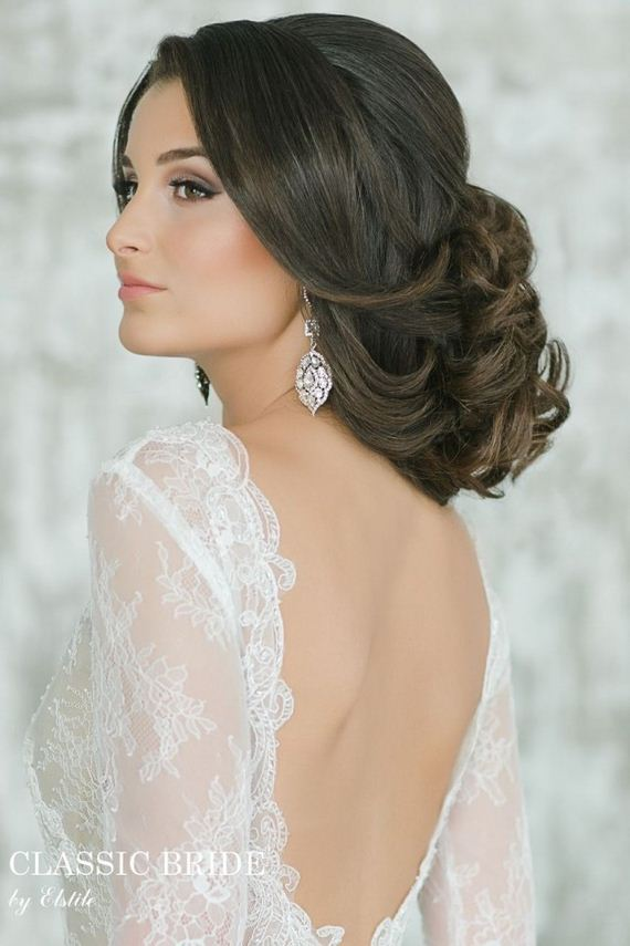 Awesome Bridal Makeup Ideas