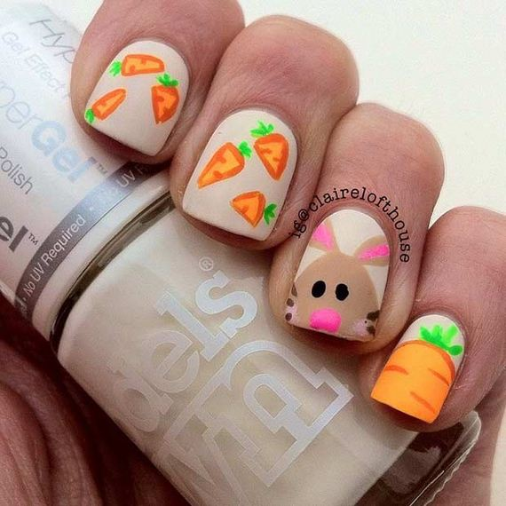 Easter nail designs easy opi pure k strikes again for easter egg easter nail art on view images prinsesfo Choice Image