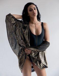 The Hottest Camila Mendes Bikini Photos - 12thBlog