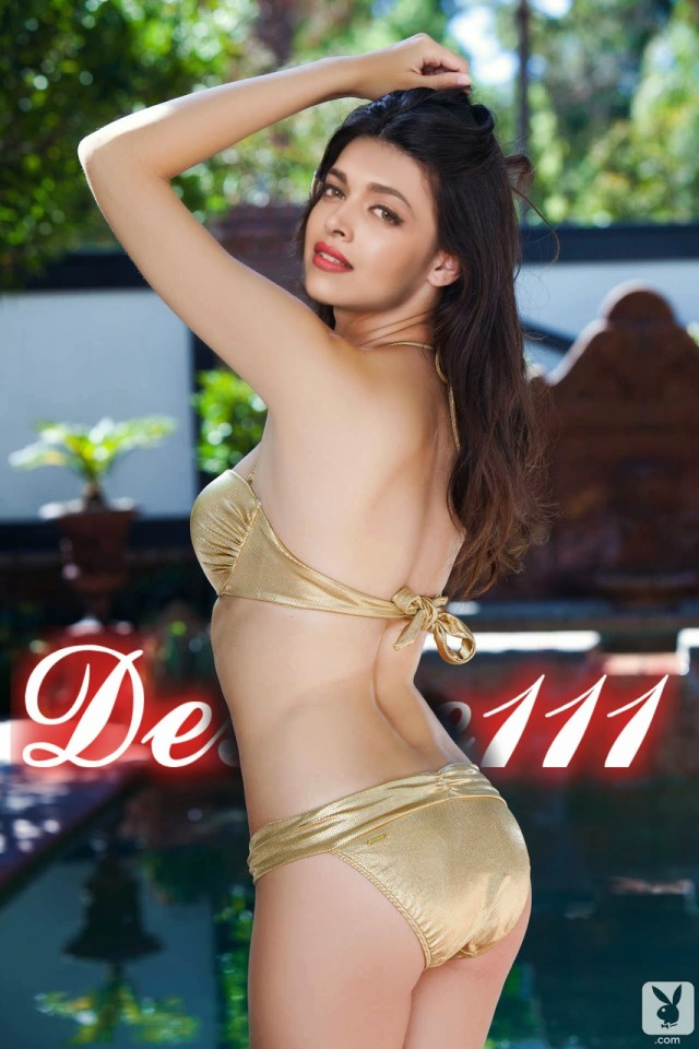 The Hottest Deepika Padukone Bikini Photos - 12Thblog-2998
