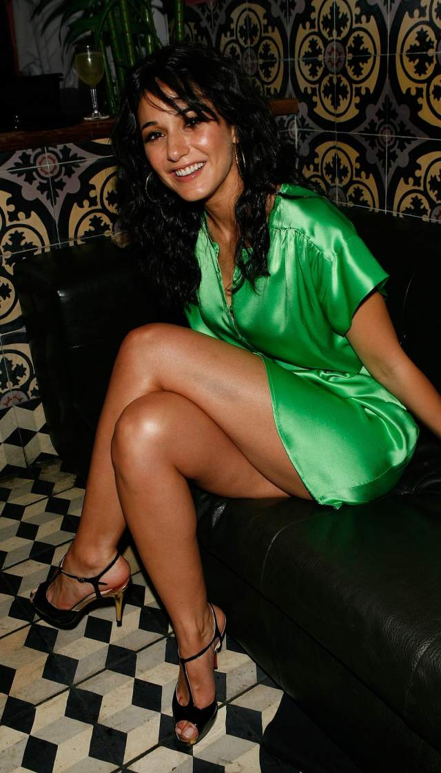 The Hottest Emmanuelle Chriqui Bikini Photos - 12Thblog-9651