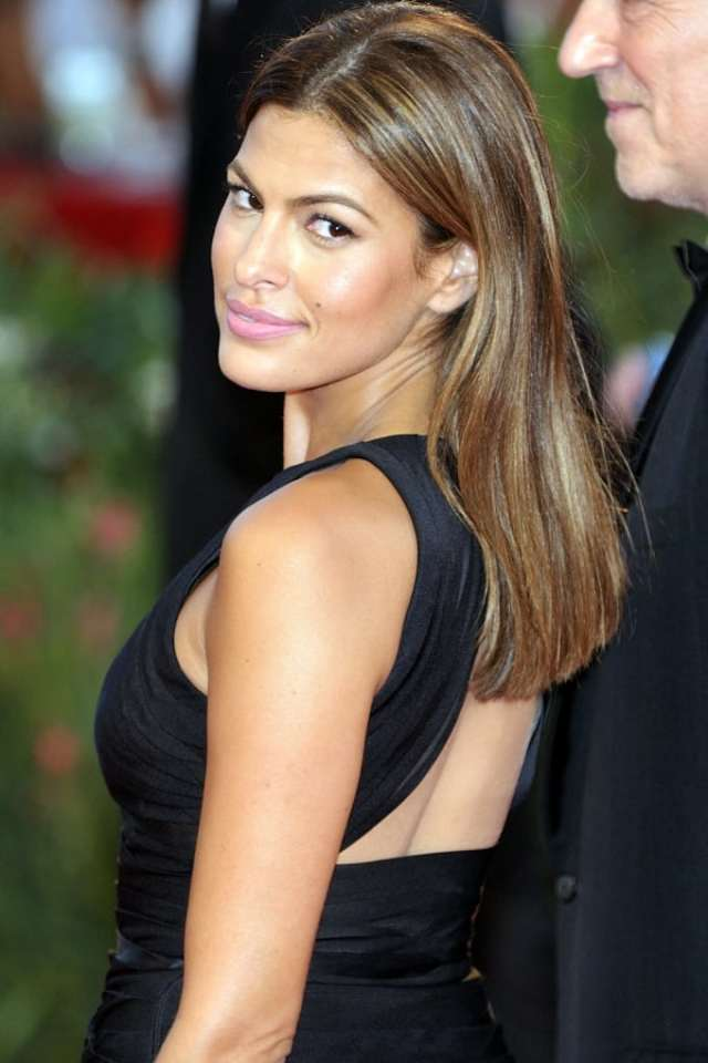 The Hottest Eva Mendes...