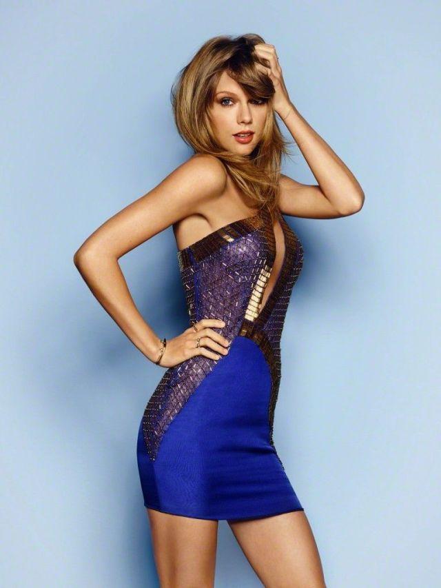 The Hottest Taylor Swift Bikini Photos - 12thBlog