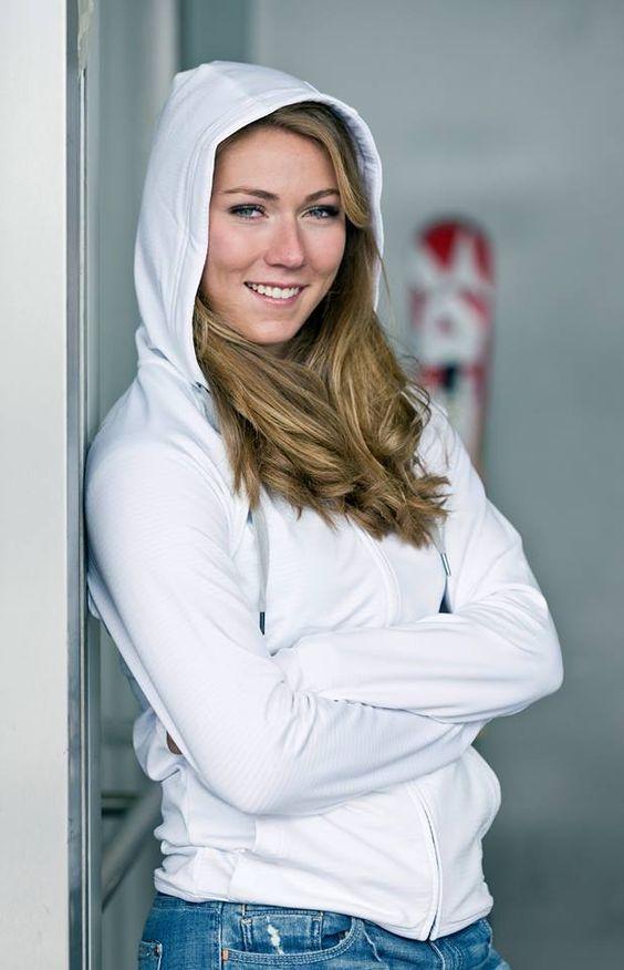 40 Sexy And Hot Mikaela Shiffrin Photos - 12thBlog