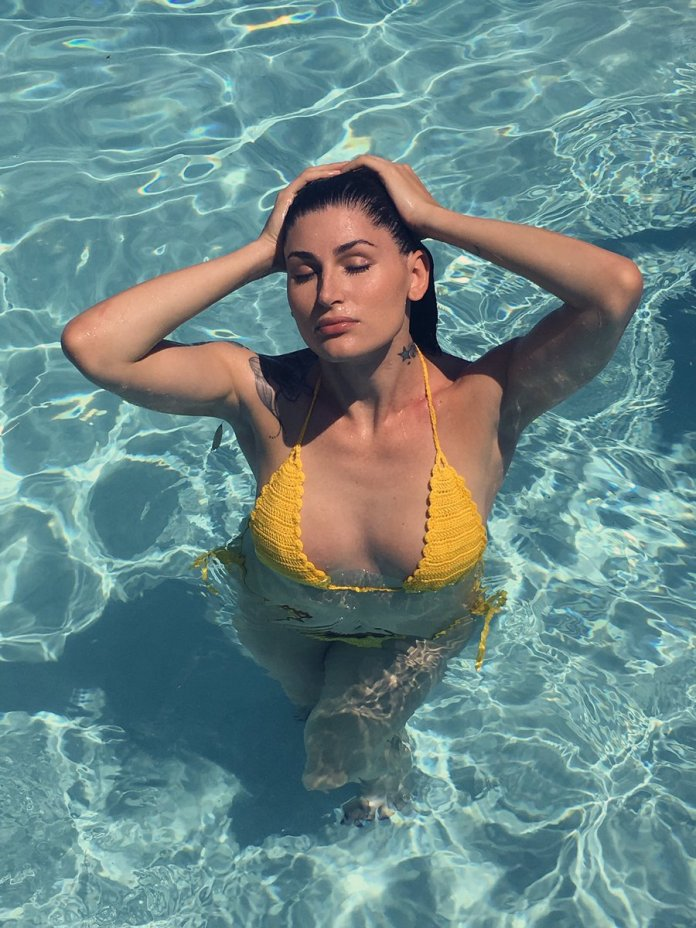 40 Hot Photos Of Trace Lysette Reveals Her Sexy Body
