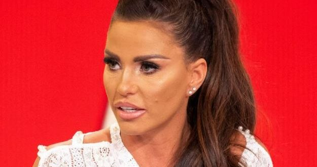 Katie Price's friends and family 'beg' her to go to rehab for sex and alcohol addiction