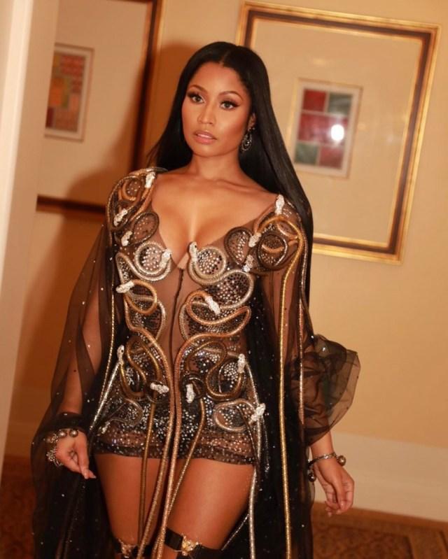 Hot Www Nicki Minaj Nude Com Images