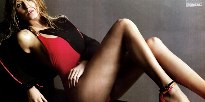 The Hottest Blake Lively Photos