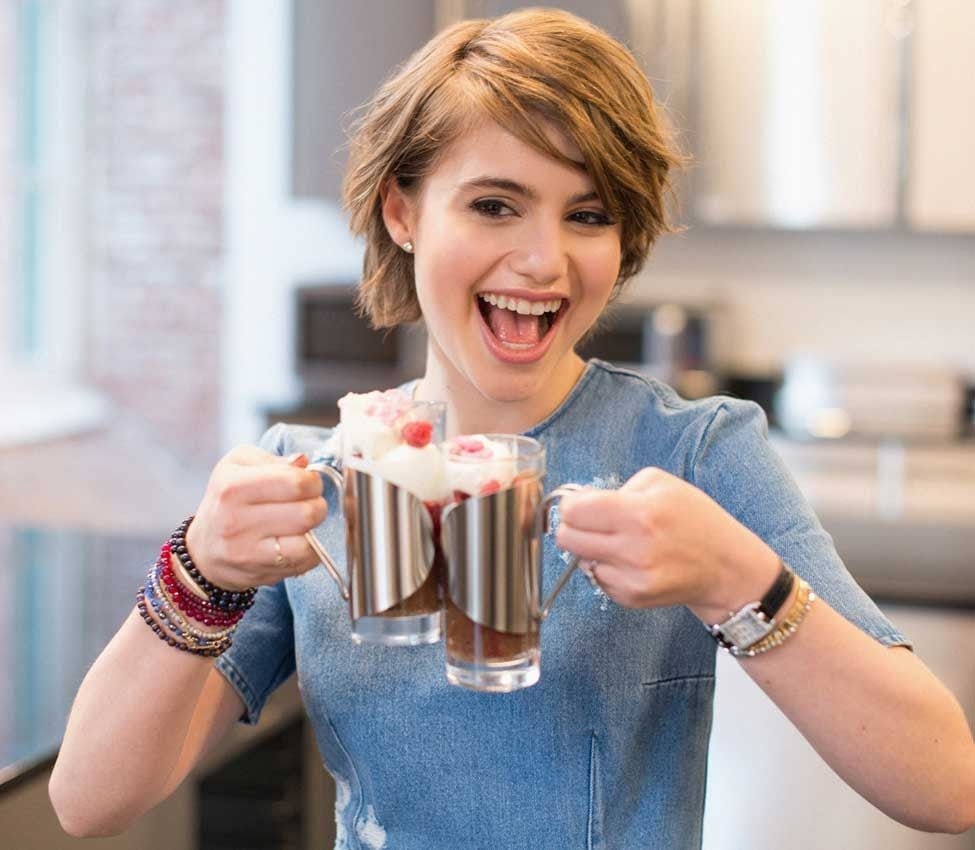 The Hottest Sami Gayle Pictures - 12thBlog