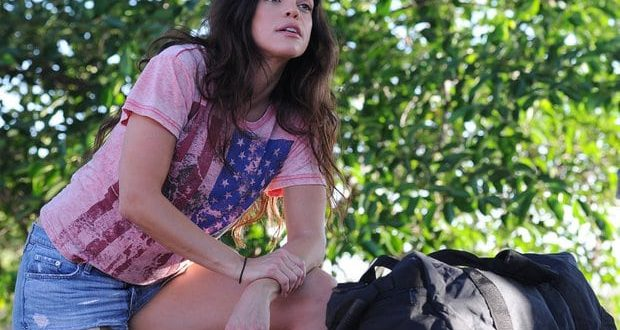 The Hottest Vanessa Ferlito Photos