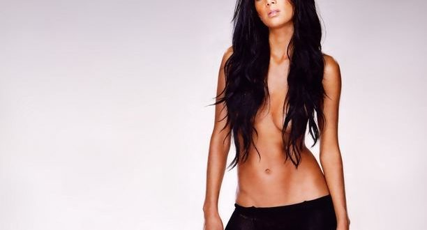 The Hottest Nicole Scherzinger Photos