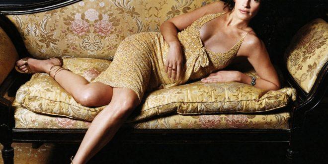 50 Hot Photos Of Julia Roberts