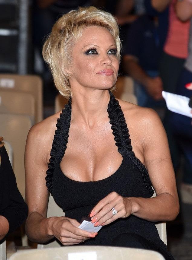 Xxx Pamela Anderson