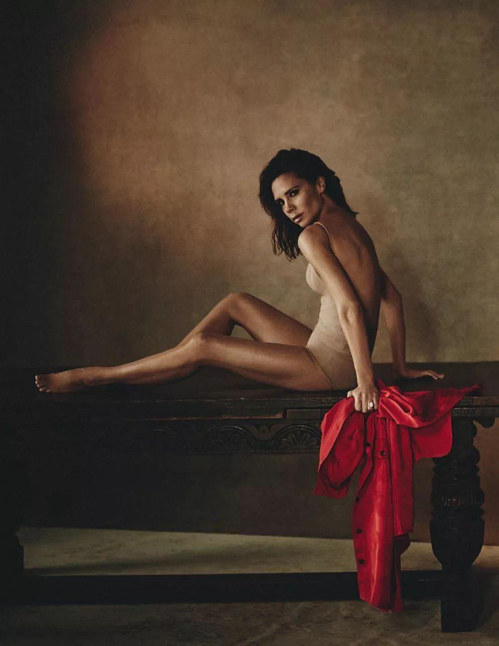 Victoria beckham nude photos