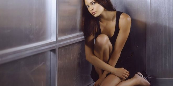The Hottest Kristin Kreuk Around The Net