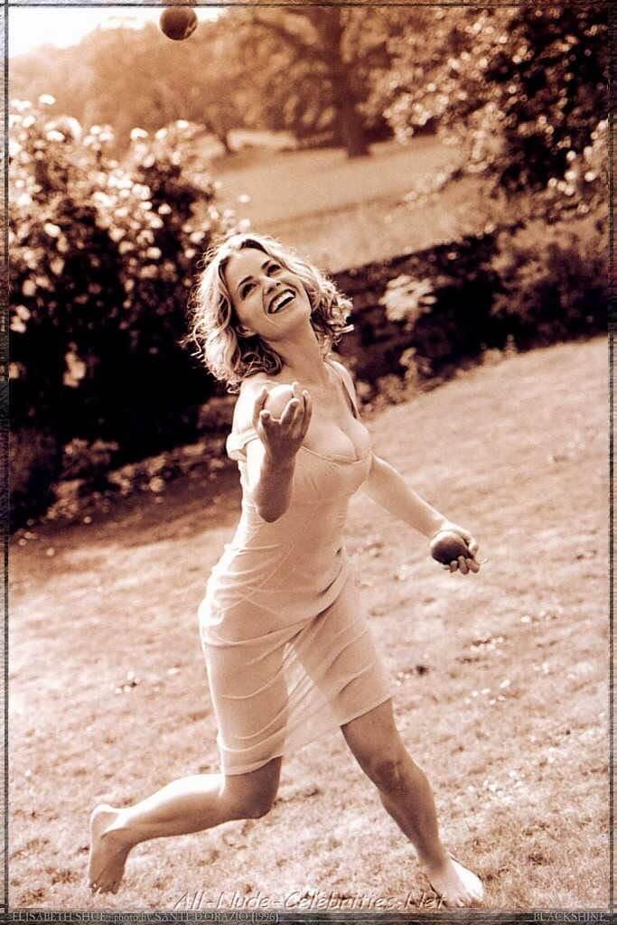 The Hottest Elisabeth Shue Photos - 12thBlog
