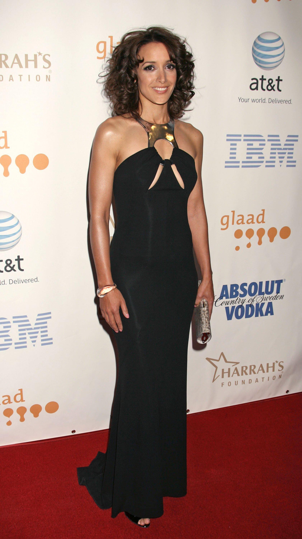 The Hottest Jennifer Beals Photos - 12thBlog