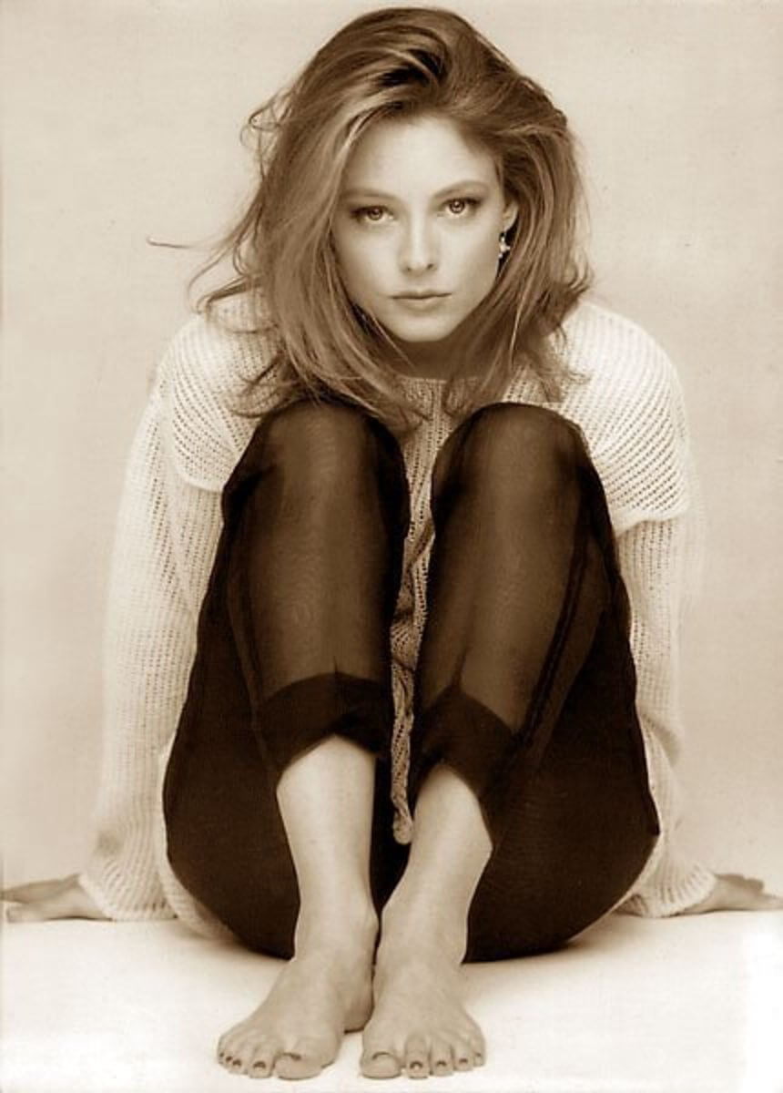 jodie foster - photo #17
