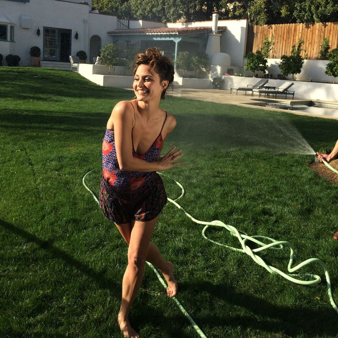Hots Aliana Lohan Nude Scenes