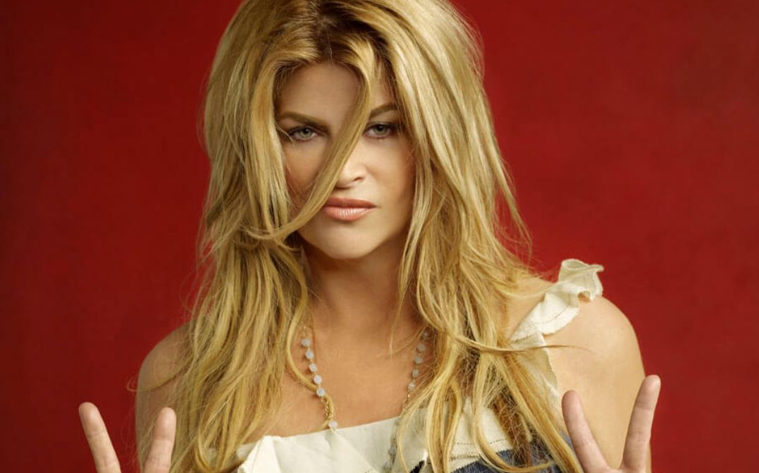 The Hottest Kirstie Alley Photos - 12thBlog