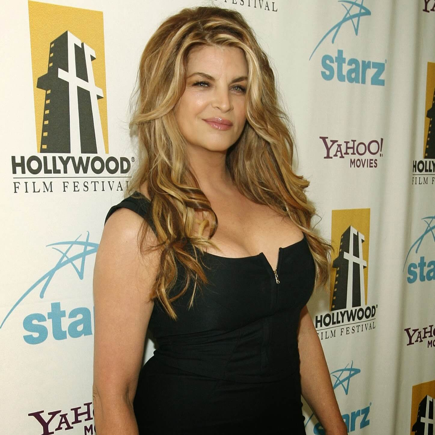 sexy pictures of kirstie alley