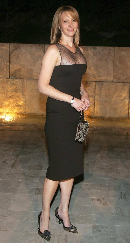 The Hottest Lisa Kudrow Photos - 12thBlog