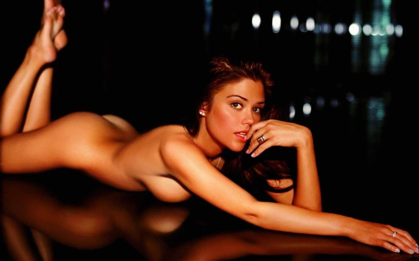 Susan ward naked pictures