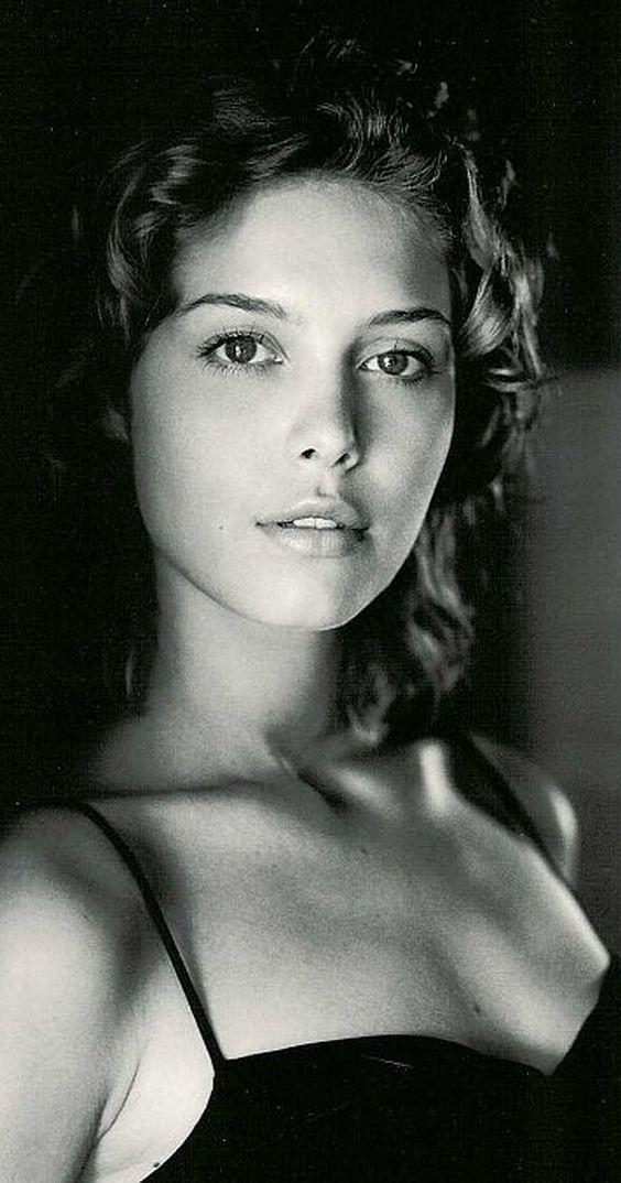 Alaina Huffman