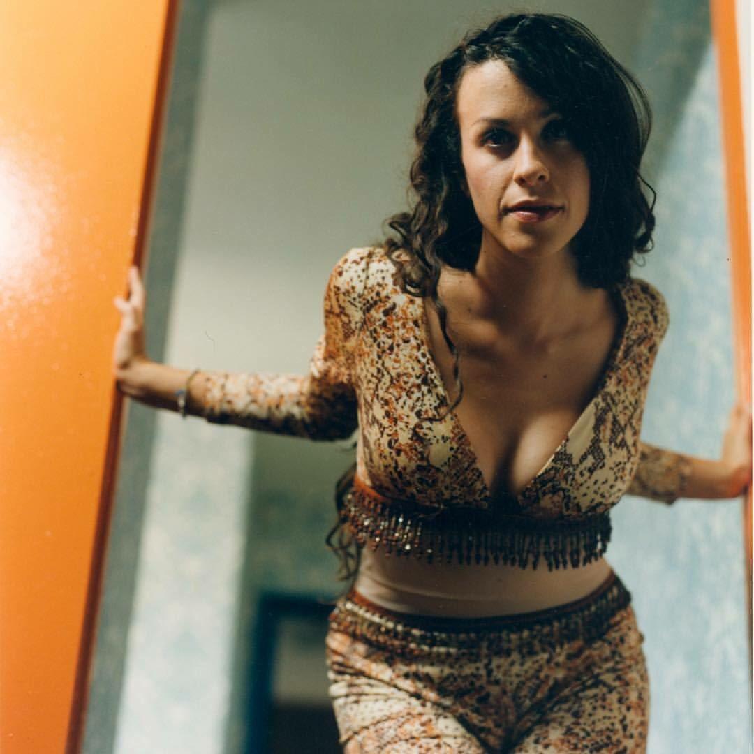 The Hottest Photos Of Alanis Morissette