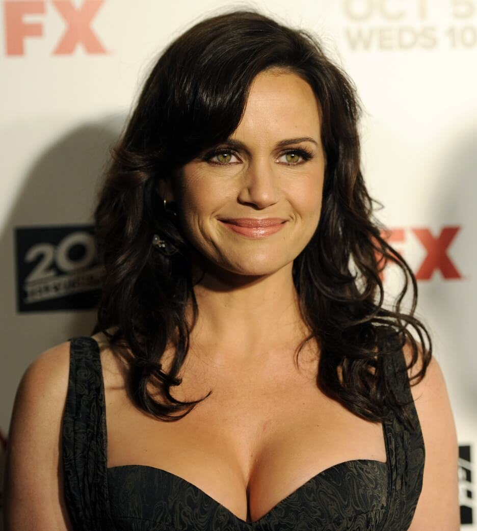 65+ Hot Pictures Of Carla Gugino Will Make You Drool For