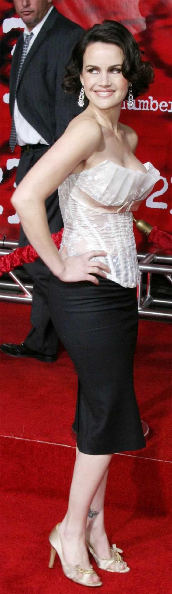 The Hottest Carla Gugino Photos - 12thBlog